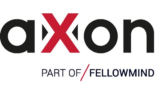 aXon | Part of Fellowmind